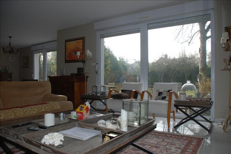 Verkoop  huis Magny les hameaux 742000€ - Foto 6