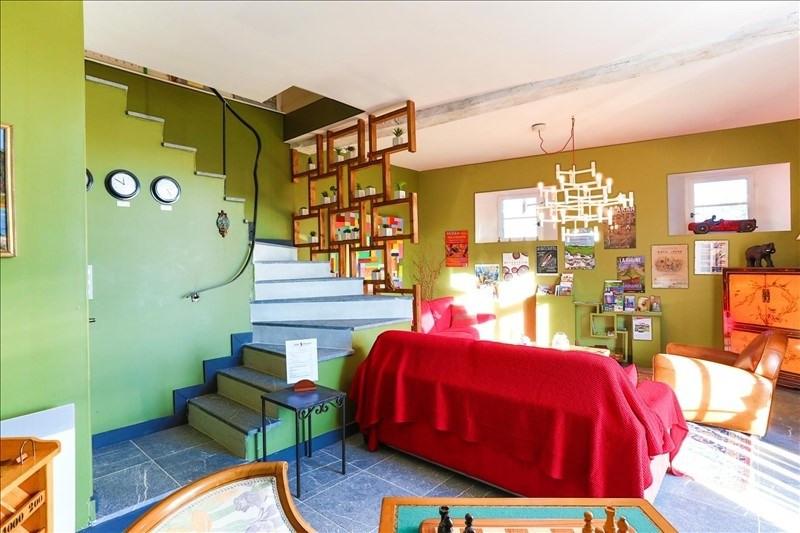 Sale house / villa St palais 395000€ - Picture 7