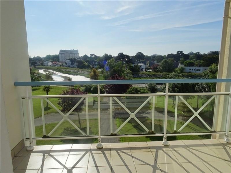 Sale apartment La baule 120000€ - Picture 6