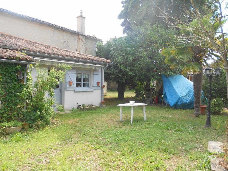 Vente maison / villa Tusson 118000€ - Photo 2