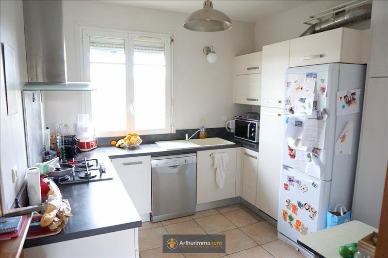 Vente appartement Ermont 229000€ - Photo 4