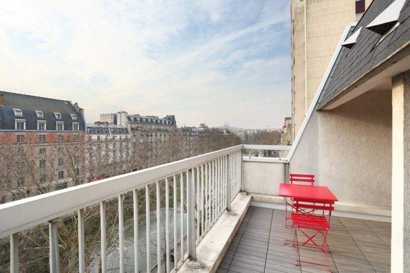 Aрендa квартирa Paris 10ème 2950€ CC - Фото 7