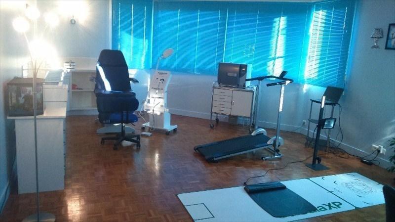 Rental office Neuilly sur seine 1800€ +CH/ HT - Picture 3