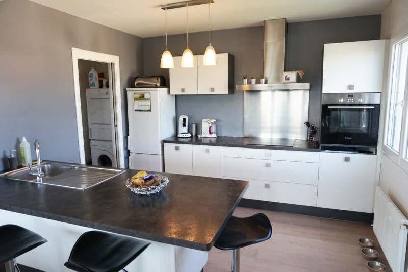 Vente appartement Villeurbanne 279000€ - Photo 4