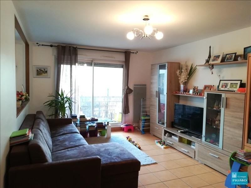 Vente appartement Chatenay malabry 280 000€ - Photo 3