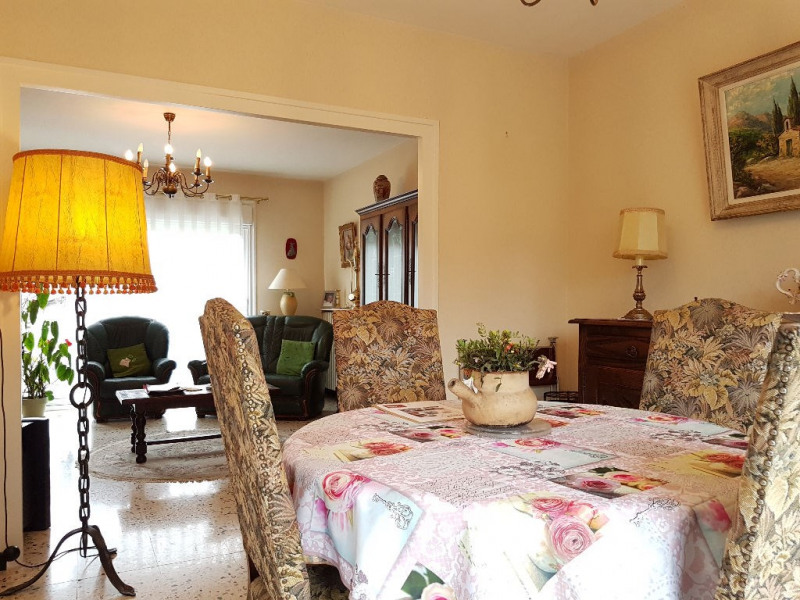 Sale house / villa Aire sur l adour 145000€ - Picture 6