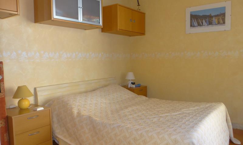 Location vacances appartement Cavalaire sur mer 750€ - Photo 9