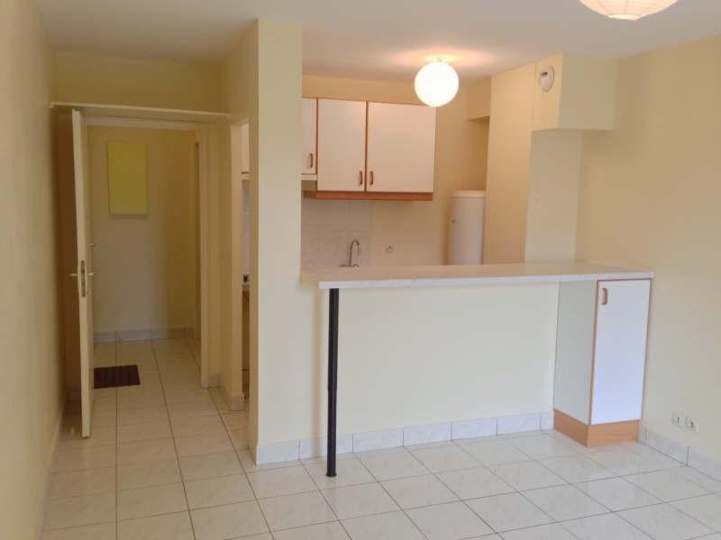 Location appartement Palaiseau 601€ CC - Photo 1