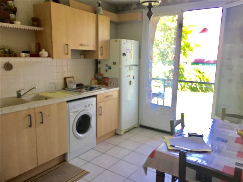 Vente appartement St marcellin 125 000€ - Photo 1