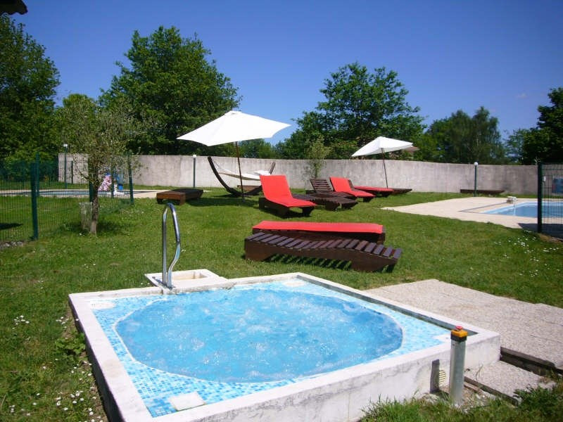 Sale house / villa St pardoux la riviere 577500€ - Picture 5