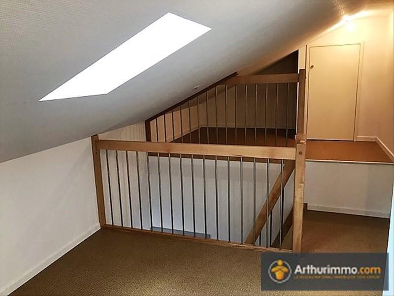 Vente appartement Colmar 285000€ - Photo 10