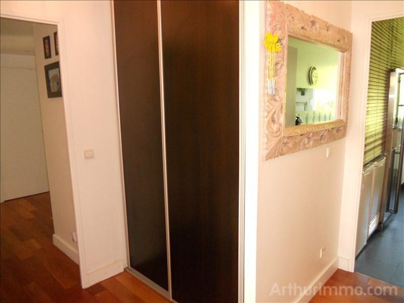 Vente appartement Fontenay sous bois 385000€ - Photo 2