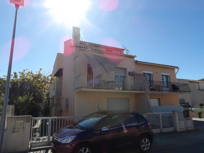 Vente maison / villa Le grau du roi 390000€ - Photo 14