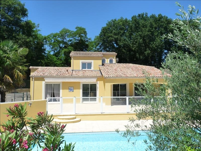 Deluxe sale house / villa Foulayronnes 441 000€ - Picture 1