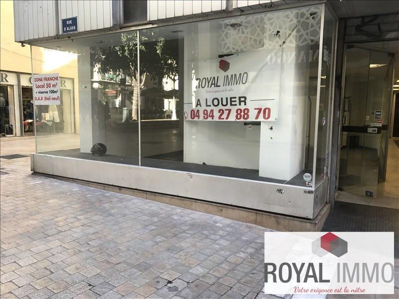 Rental empty room/storage Toulon 2500€ +CH/ HT - Picture 4