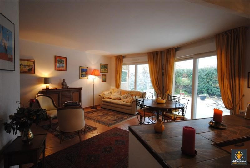 Sale apartment Valescure 280 000€ - Picture 2