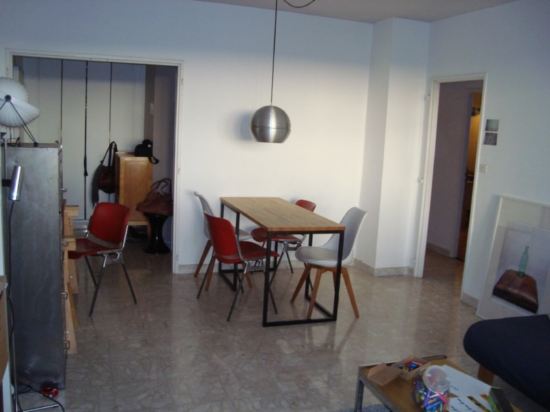 Location appartement Aix en provence 1 110€ CC - Photo 2