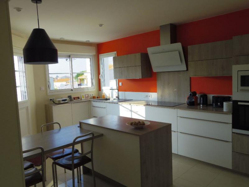 Vente maison / villa Saint vivien 404000€ - Photo 7