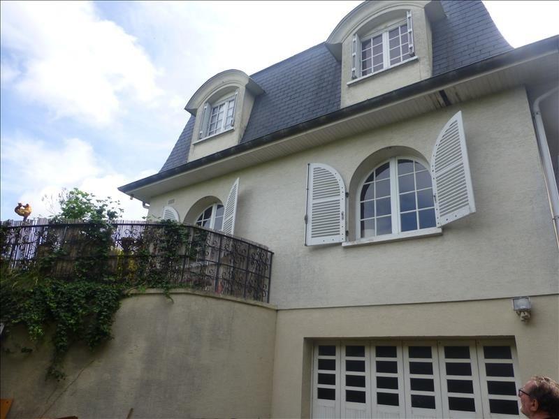 Venta  casa Morainvilliers 670000€ - Fotografía 13