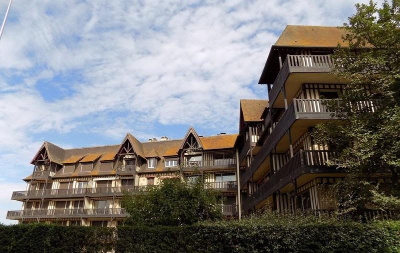 Affitto appartamento Deauville 1195€ CC - Fotografia 1