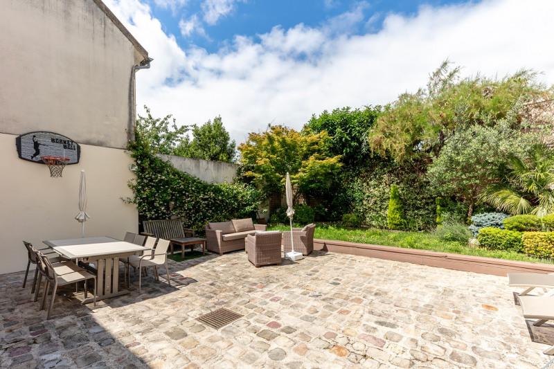 Vente maison / villa Joinville-le-pont 970000€ - Photo 1