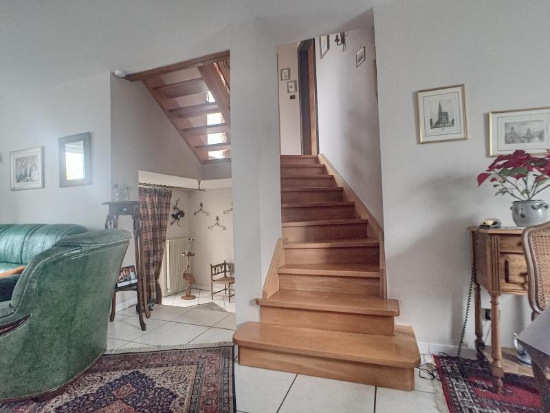 Venta  casa La wantzenau 394900€ - Fotografía 4
