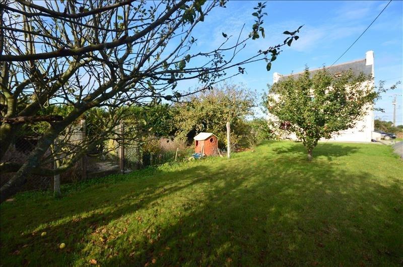 Vente maison / villa Cleden cap sizun 145810€ - Photo 5