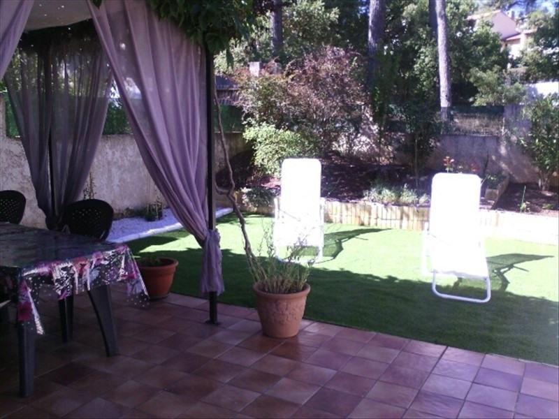 Sale house / villa Rousset 309900€ - Picture 2