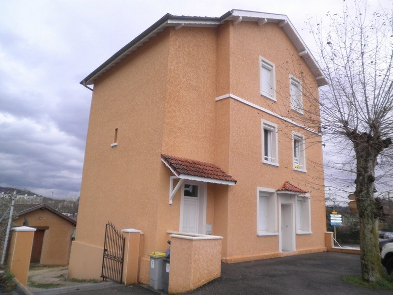 Rental apartment St quentin fallavier 525€ CC - Picture 12