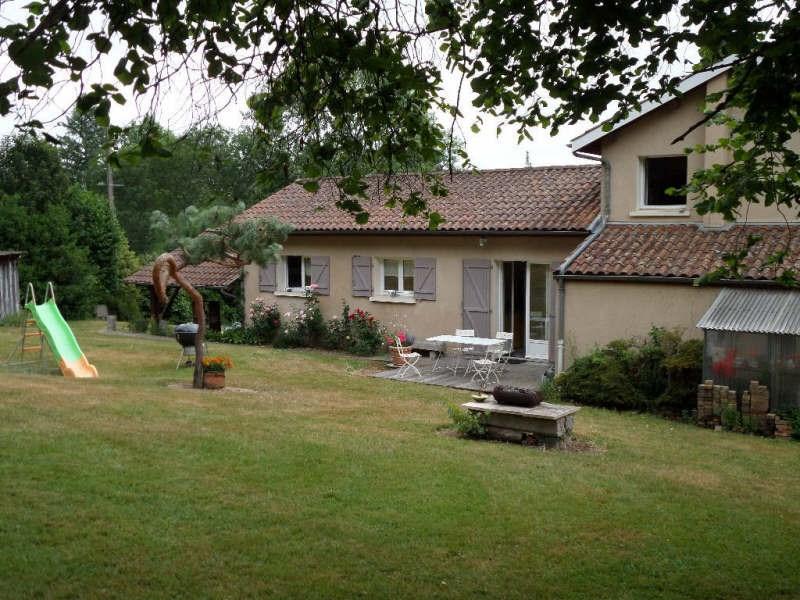 Vente maison / villa St priest taurion 187000€ - Photo 3