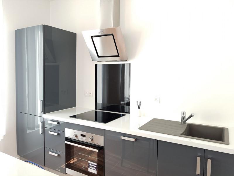 Vente appartement Montmorency 161000€ - Photo 1