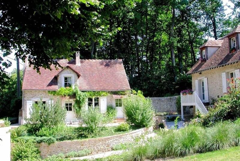 Deluxe sale house / villa Montfort l amaury 987000€ - Picture 2