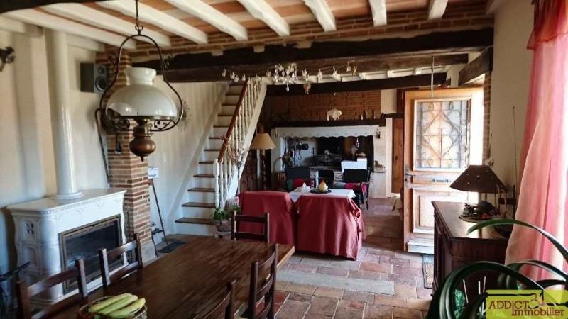 Vente maison / villa Lisle-sur-tarn 297000€ - Photo 2