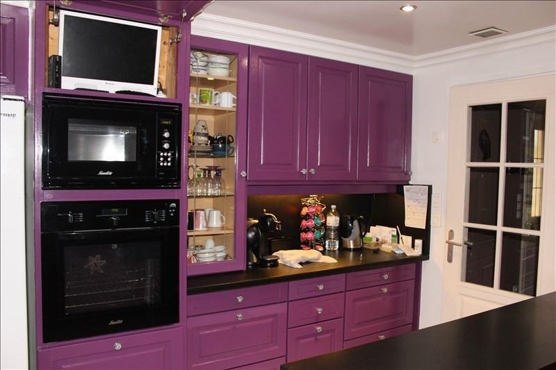 Verkoop  huis Yves 399760€ - Foto 7