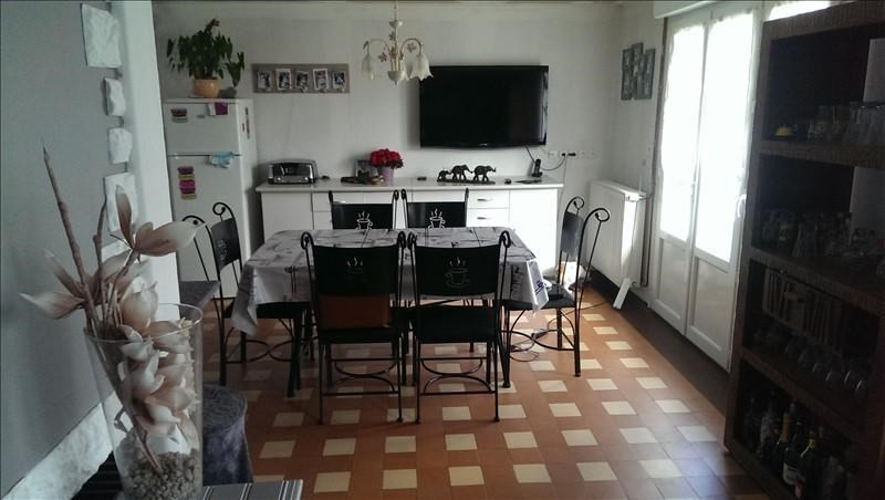 Vente maison / villa Peronne 130 000€ - Photo 4