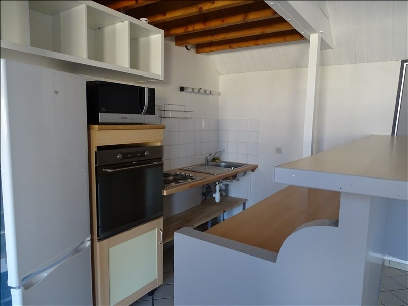 Sale apartment Chambly 149 000€ - Picture 2
