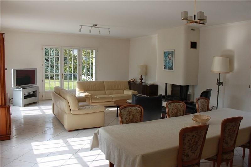Sale house / villa St jean de bournay 490000€ - Picture 6