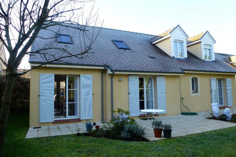 Vente maison / villa Saint-nom-la-bretèche 884000€ - Photo 1