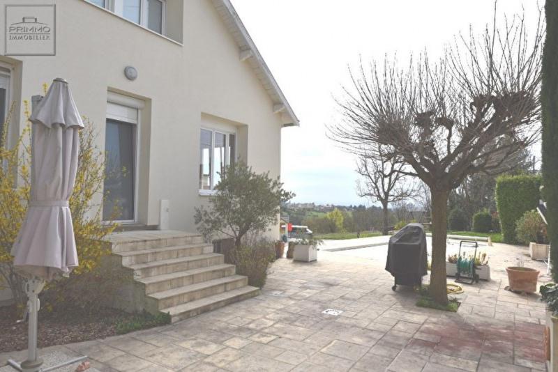 Deluxe sale house / villa Limonest 895000€ - Picture 9