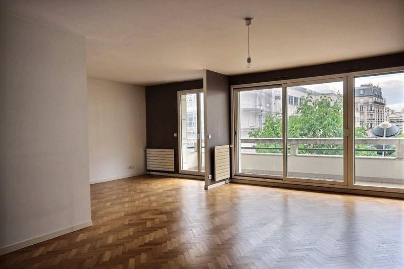 Location appartement Levallois perret 2750€ CC - Photo 1