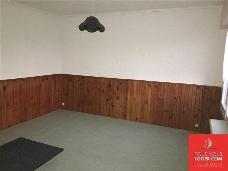 Sale apartment Boulogne sur mer 65000€ - Picture 2