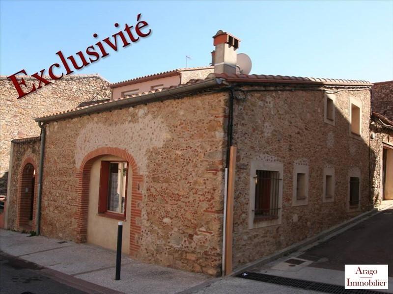 Vente immeuble Calce 148600€ - Photo 1