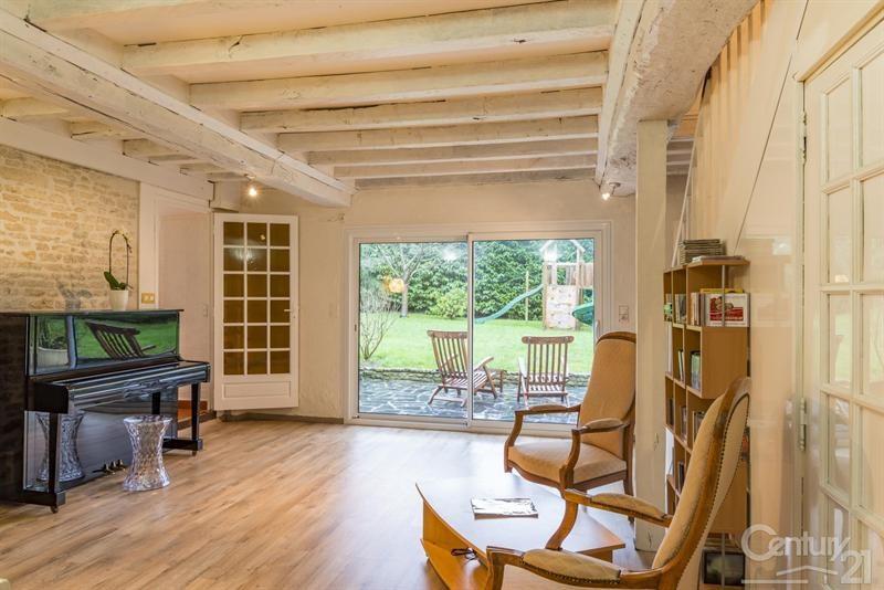 Vente maison / villa Bieville beuville 467000€ - Photo 7