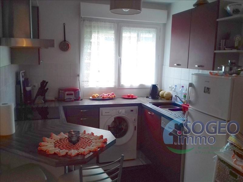 Vente appartement Pau 126000€ - Photo 1