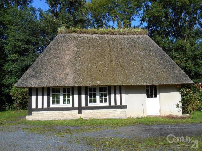 Verkoop van prestige  huis Deauville 650000€ - Foto 7