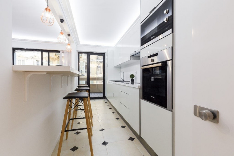 Vente appartement Nice 485 000€ - Photo 4