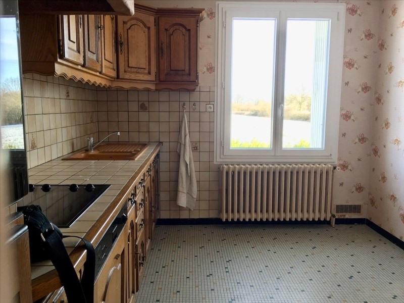 Vente maison / villa Bressolles 133750€ - Photo 4