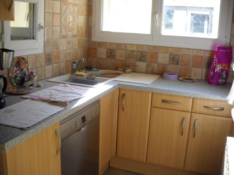Sale house / villa Crocy 114900€ - Picture 8
