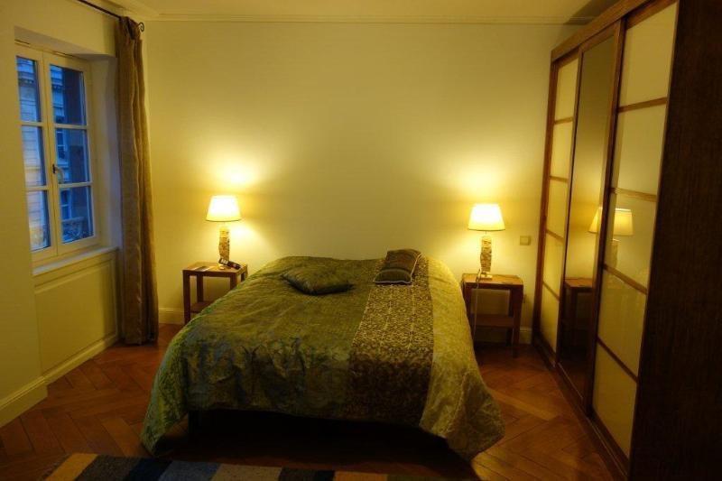Verhuren vakantie  appartement Strasbourg 1690€ - Foto 2