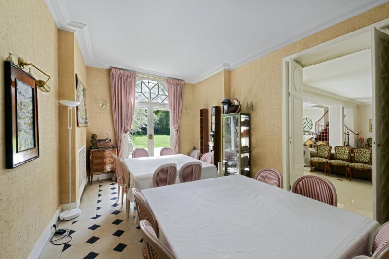 Verkoop van prestige  huis Neuilly-sur-seine 12000000€ - Foto 9